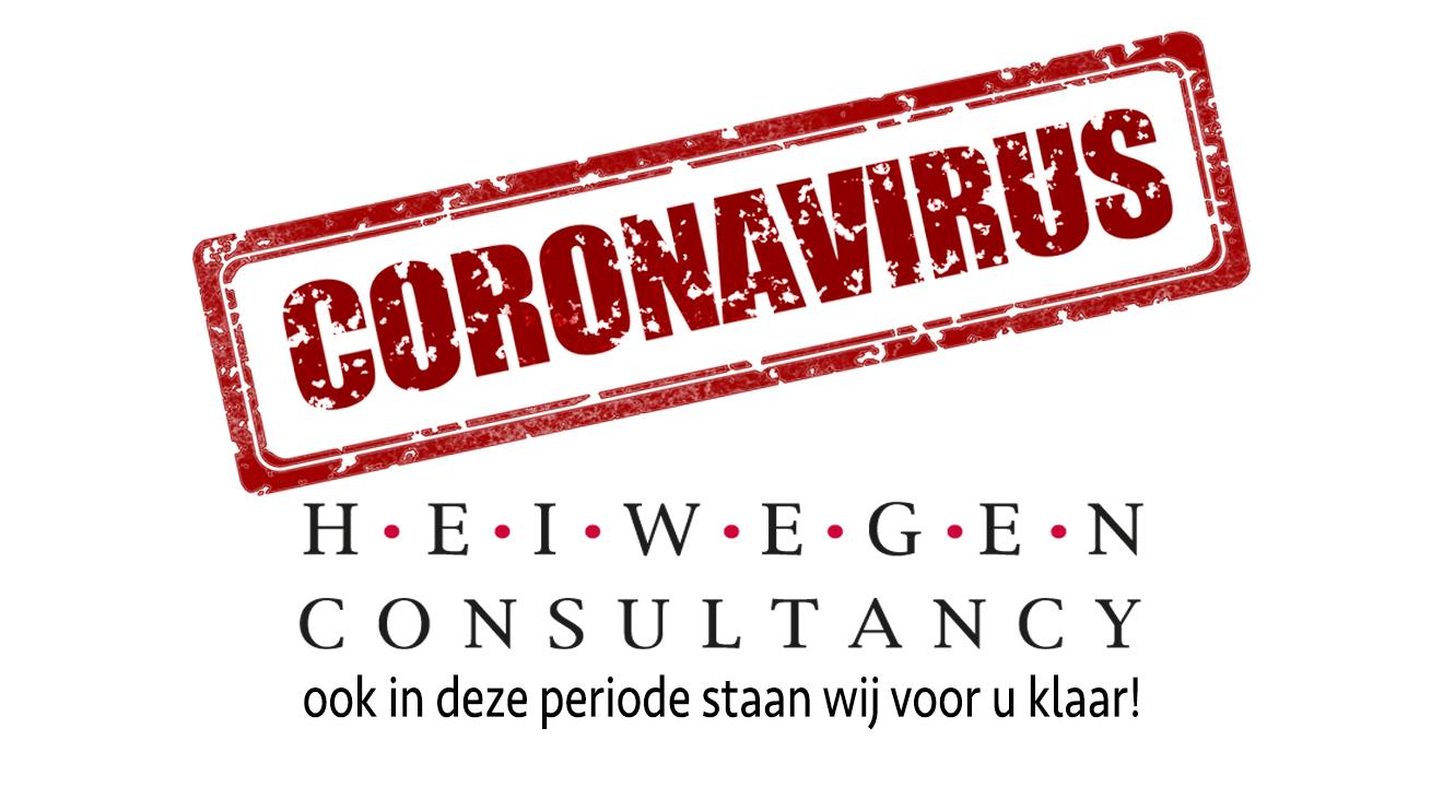 corona bedrijfsvoering bedrijfsrisico